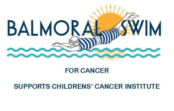 Balmoral Swim 2020